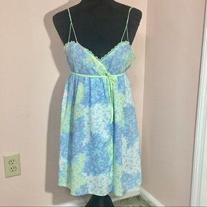 Lilly Pulitzer 100% Cotton Nightgown